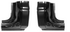 Lh Rh 1997-2004 Dakota Cab Corner Set (2 Door Standard Cab)