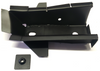 1972-1993 Dodge Ram Steel Front Cab Mounts (Sold As A Pair) With Nutplates