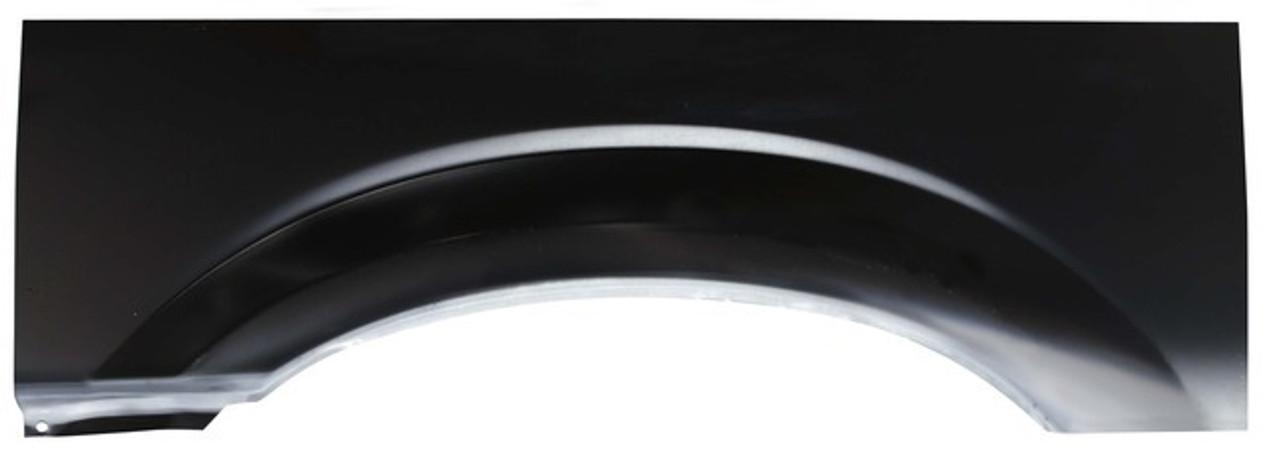 Rh - 2001-2007 Van Rear Upper Wheel Opening Repair Panel