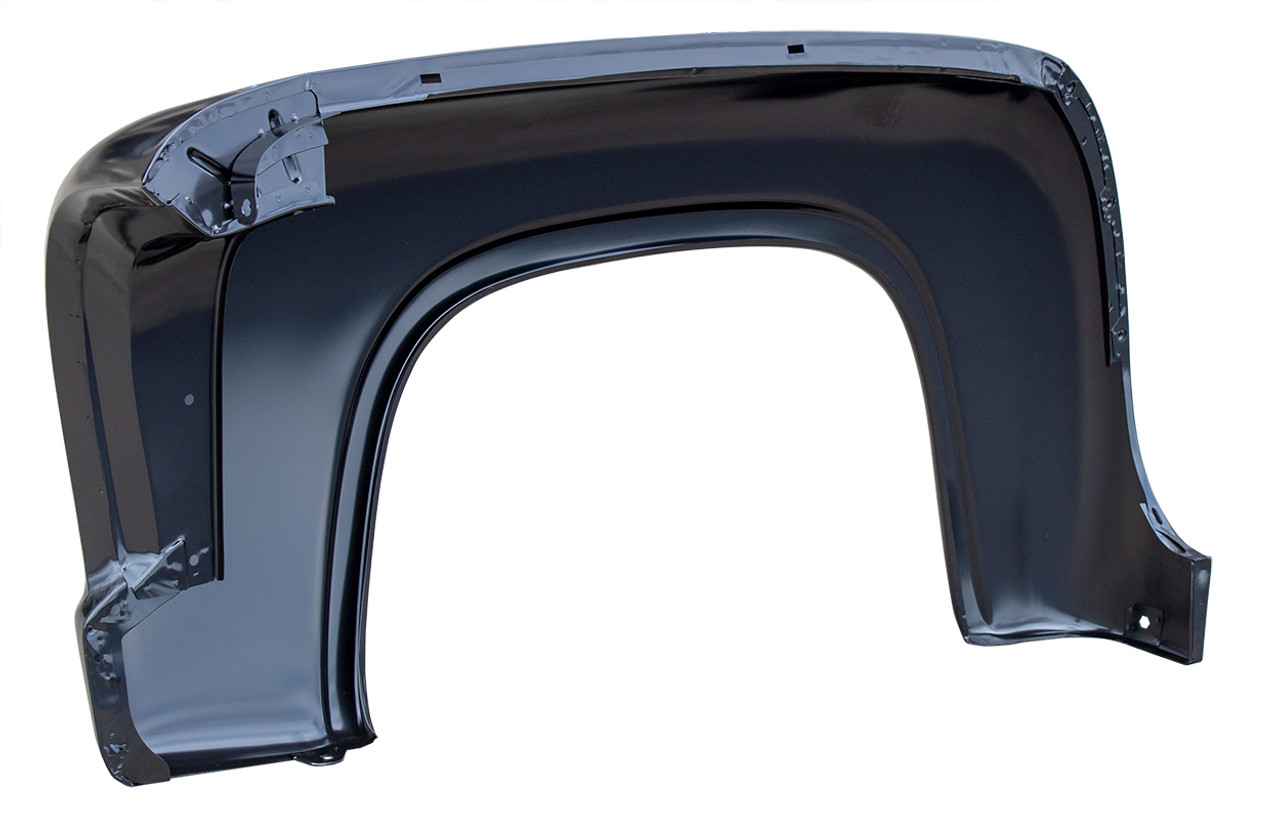 NEW FRONT FENDER 1956 Ford Pickup Truck