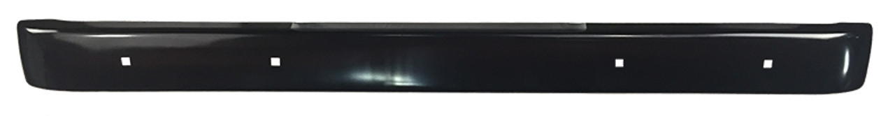 1957-1960 Ford Pickup F100 F250 Front Bumper Paint To Match