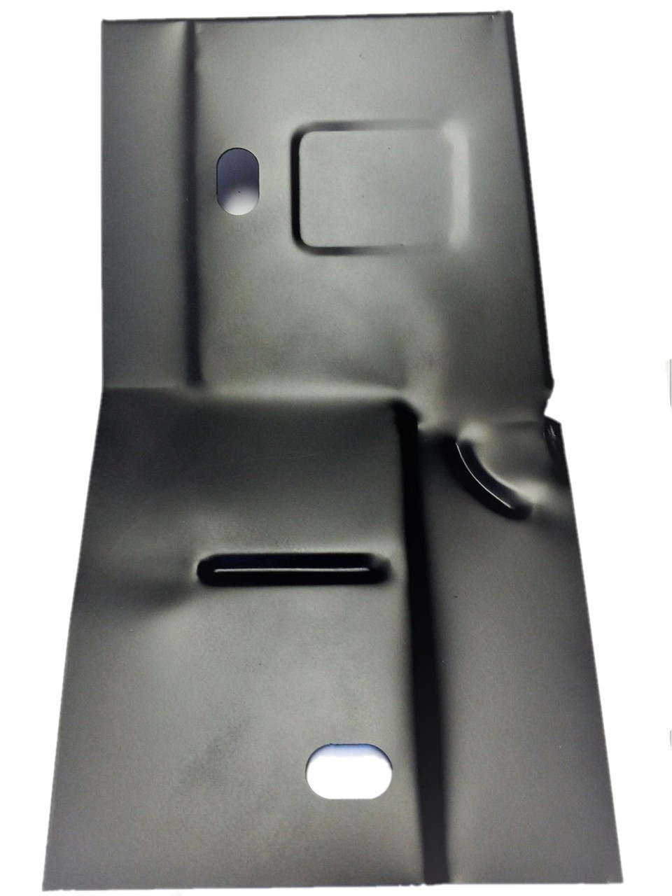 Lh & Rh - 1994-2002 Dodge Ram Truck 24 Inch Outer Front Cab Floor Pan Patch Set