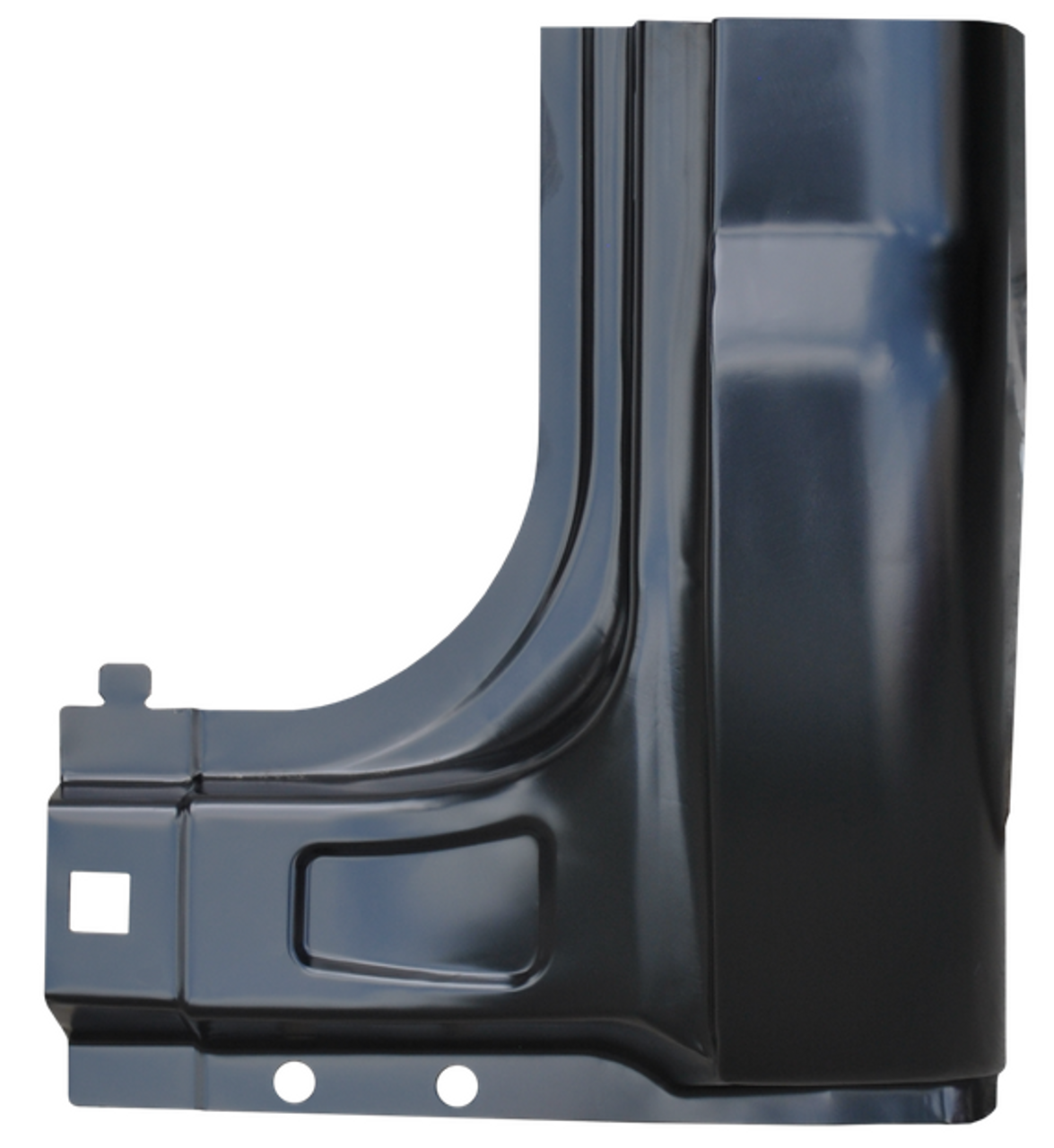 Rh 1999-2016 Superduty Cab Corner With Rear Pillar 4 Door Extended Cab