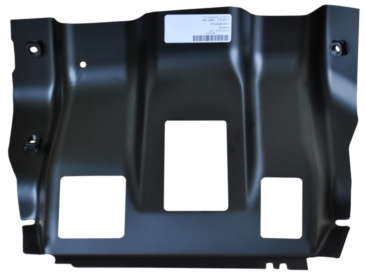New Replacement Front Cab Floor Pan Support OEM Quality