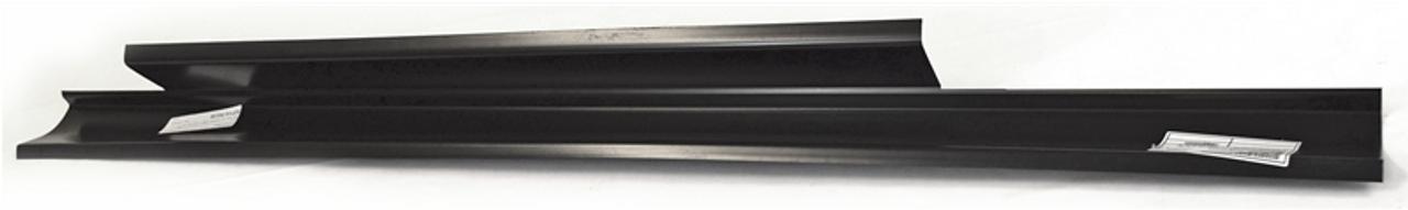 1971-1995 Chevy Van Sliding Door Rocker Panel