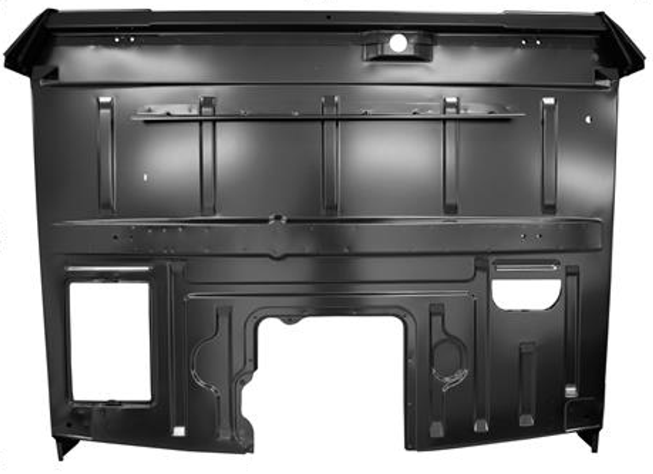 1953 1955 Ford Pickup Complete Cab Floor Pan Assembly Body Shop Price