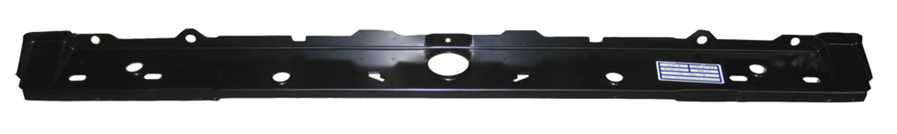 1968-1970 Plymouth B-Body Center Crossmember With Round Center Hole