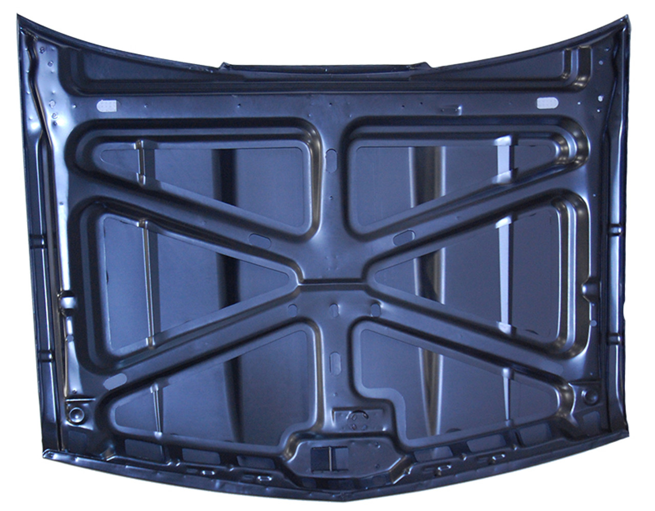 1988-1998 Chevy & Gmc Truck 4 Inch Steel Cowl Hood