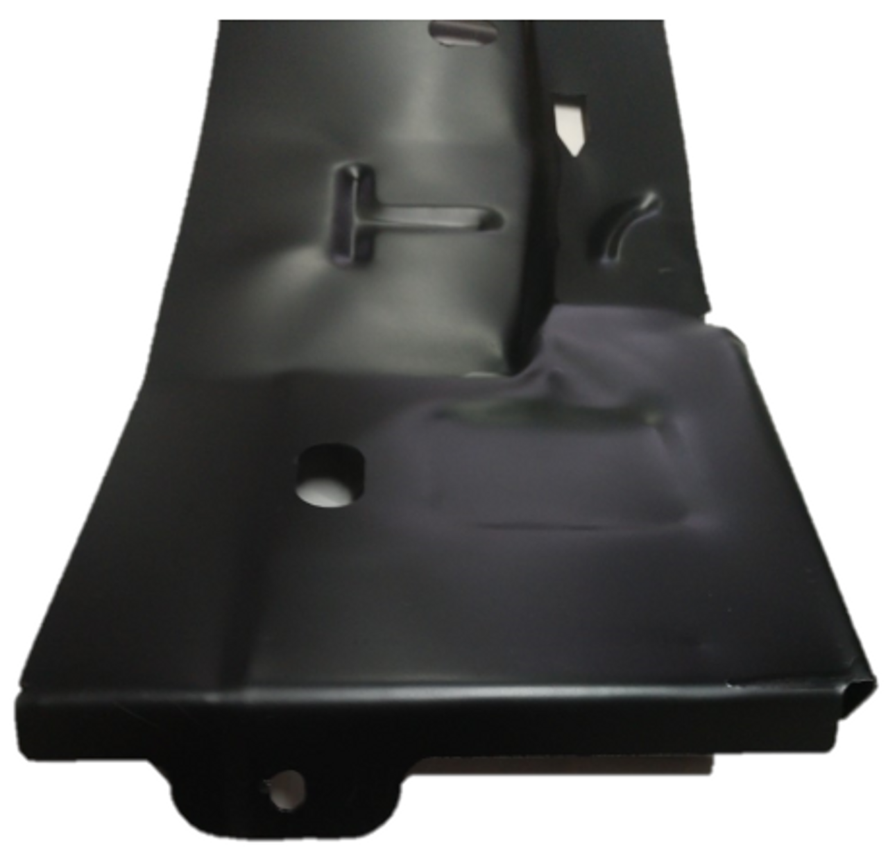 Lh - 1994-2002 Dodge Ram Truck 24 Inch Outer Cab Floor Pan Panel