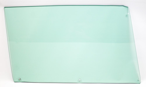 Auto Glass For Dodge Dart 1968-1972 Auto Metal Direct 560-2067-TL Driver Side Vent Glass