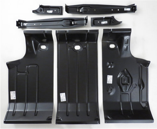 PONTIAC - GTO / LEMANS / TEMPEST - Page 5 - Body Shop Price, llc