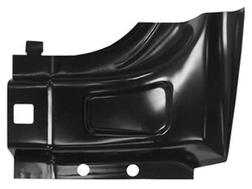 1999-2017 Ford Super Duty Extended Cab Corner Front /& Rear Rocker Panels 6Pc Kit