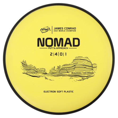 Electron Soft Nomad