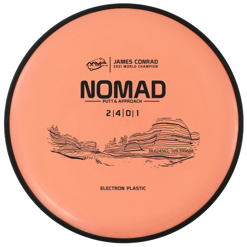 Electron Firm Nomad