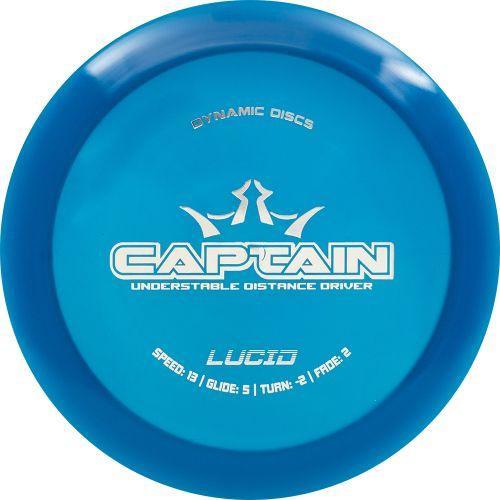 Lucid Captain