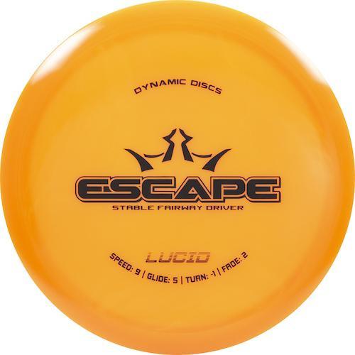 Lucid Escape