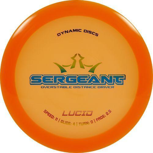 Lucid Sergeant