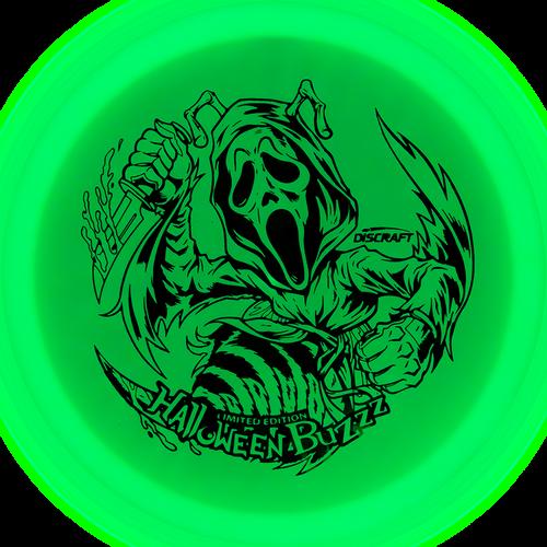 Limited Edition Halloween Glo Z Buzzz