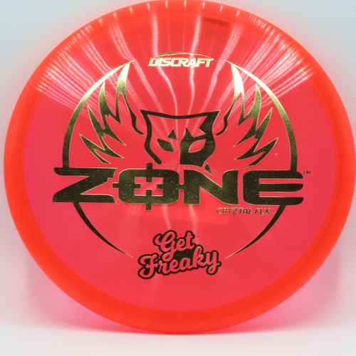 """Brodie Smith """"Get Freaky"""" CryZtal FLX Zone"""