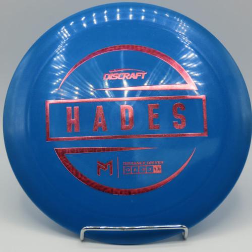 Paul McBeth Discraft ESP Hades