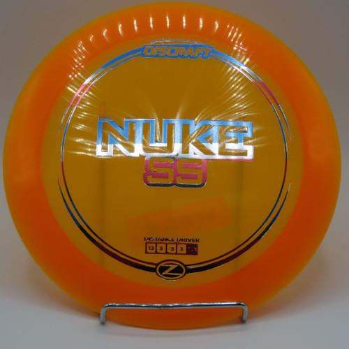 Z Nuke SS