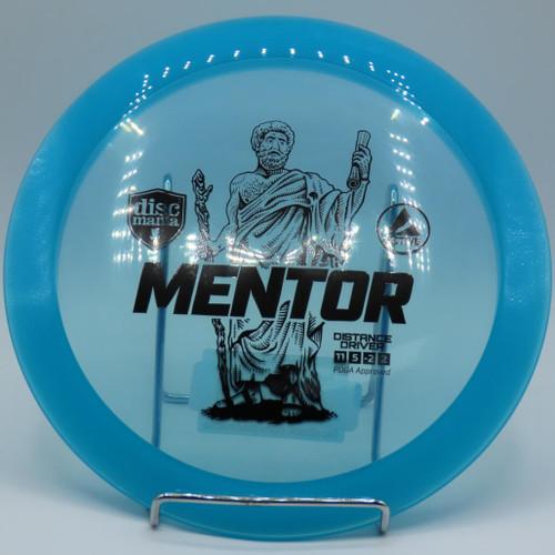 Discmania Active Premier Mentor