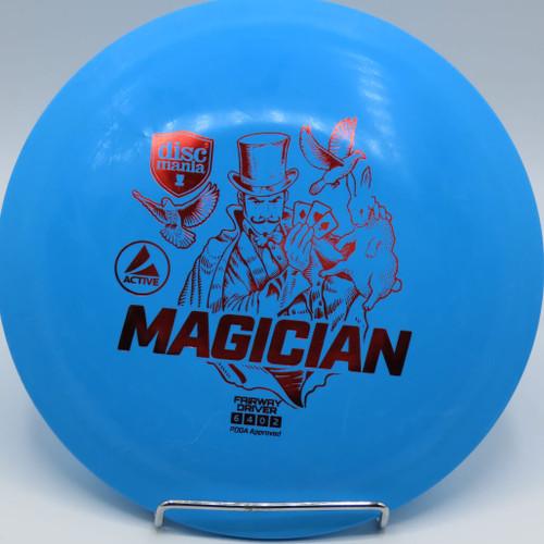 Discmania  Active Magician