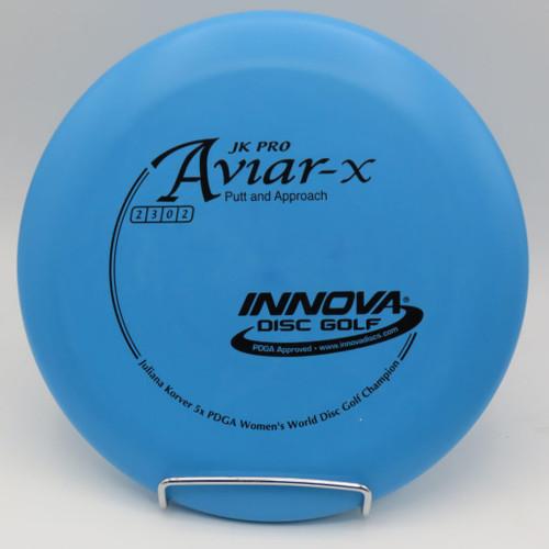 Innova JK Pro Aviar-X