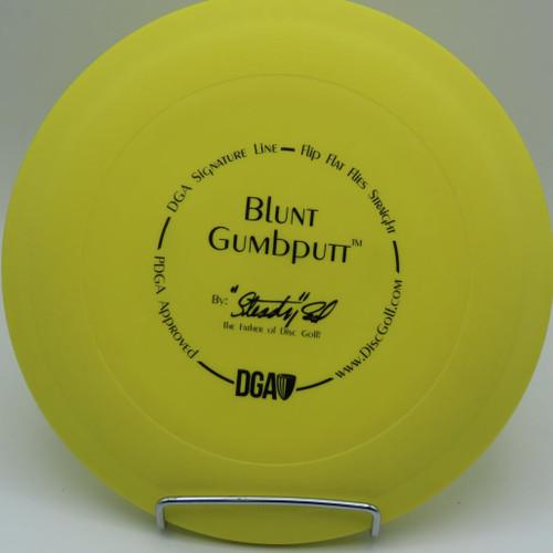 DGA Signature Series Blunt Gumbputt