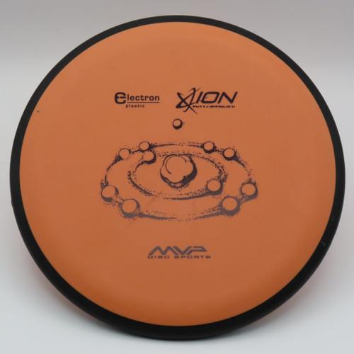 MVP Electron Ion