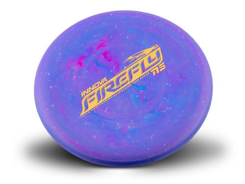 2021 Nate Sexton Nexus Firefly
