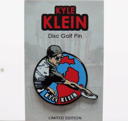 Kyle Klein Pin