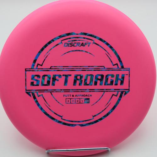 Discraft Putter Line Soft Roach