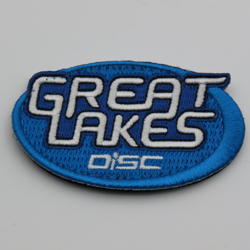 Great Lakes Disc Patch