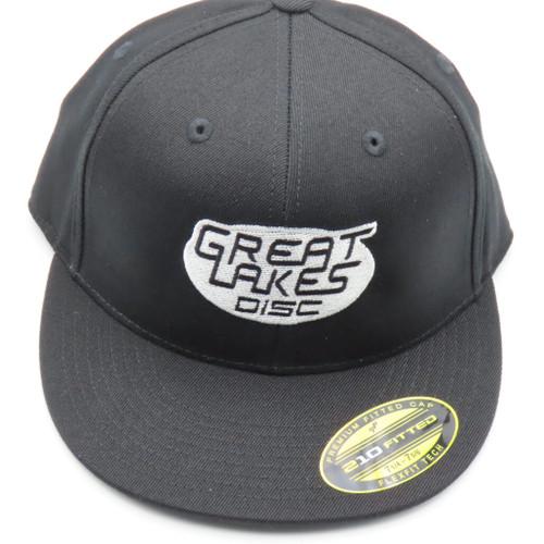 Great Lakes Disc Flex Fit Hat