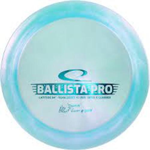 Albert Tamm Opto-X Glimmer Ballista Pro