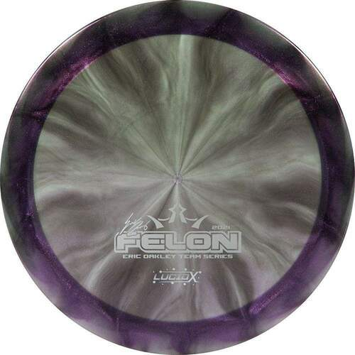 Eric Oakley Lucid-X Glimmer Felon
