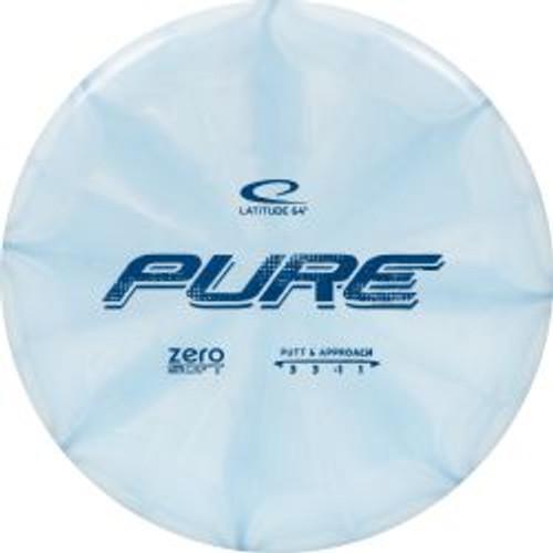 Zero Soft Burst Pure