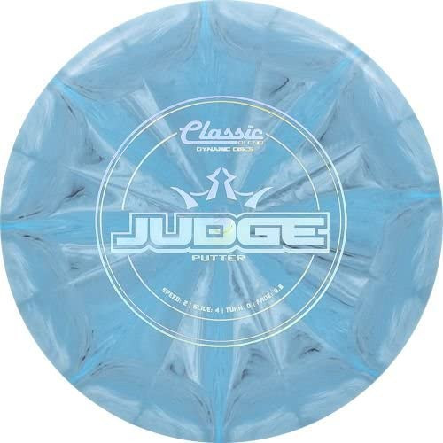 Classic Blend Burst Judge