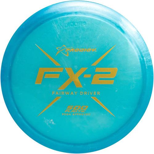 500 FX-2