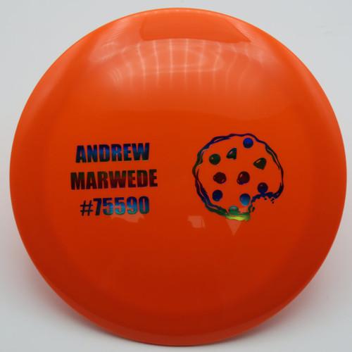 Andrew Marwede Fundraiser