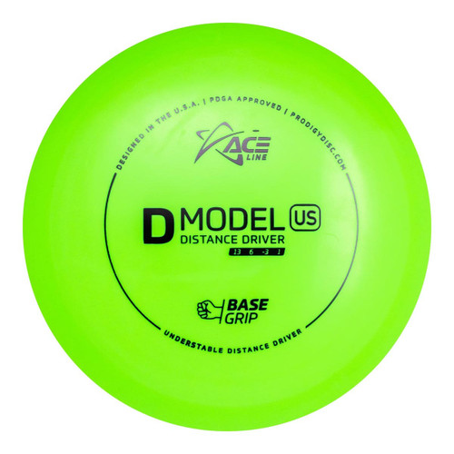 Base Grip D Model US