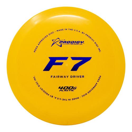400G F7