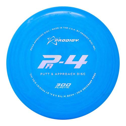 300 PA-4