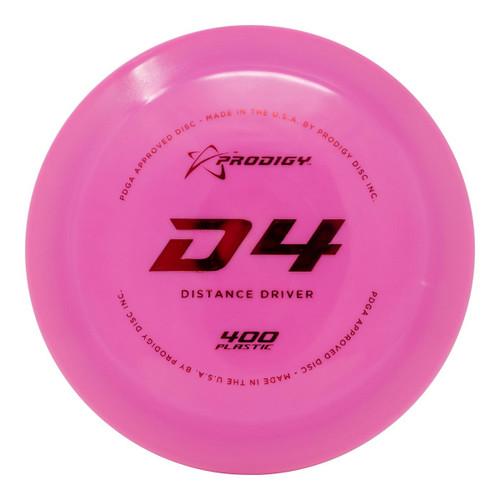 400 D4