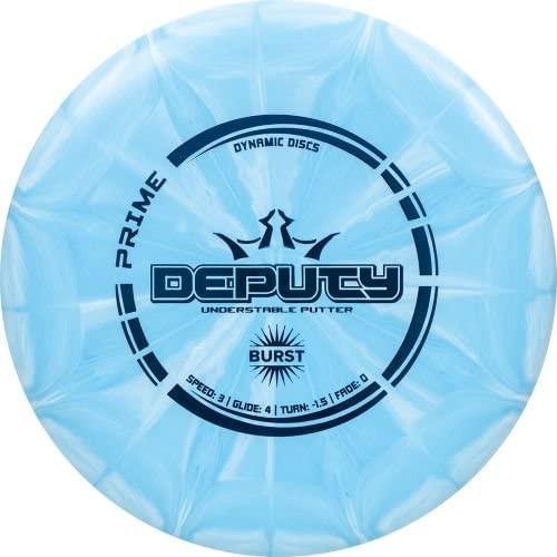 Prime Burst Deputy