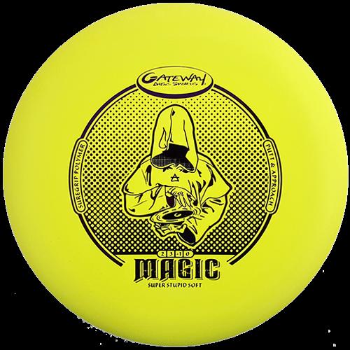Super Stupid Soft (SSS) Magic