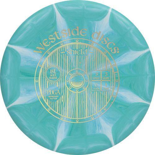 Bt Soft Burst Shield