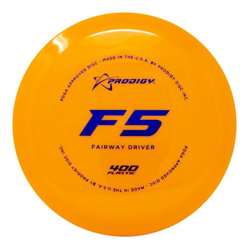400 F5