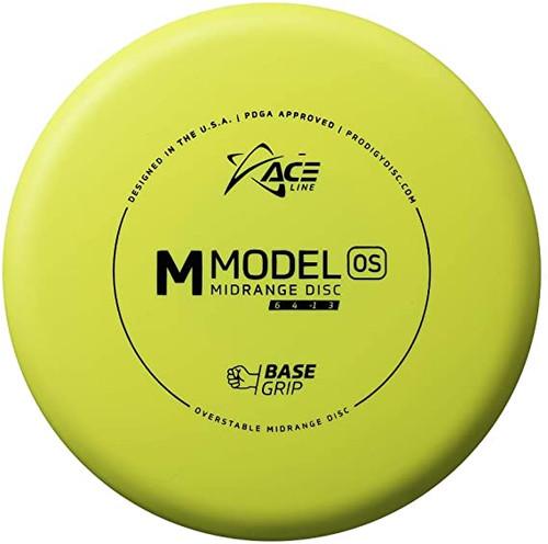 Base Grip M Model OS